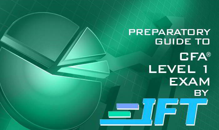Preparatory Guide to CFA® Level-1 Exam