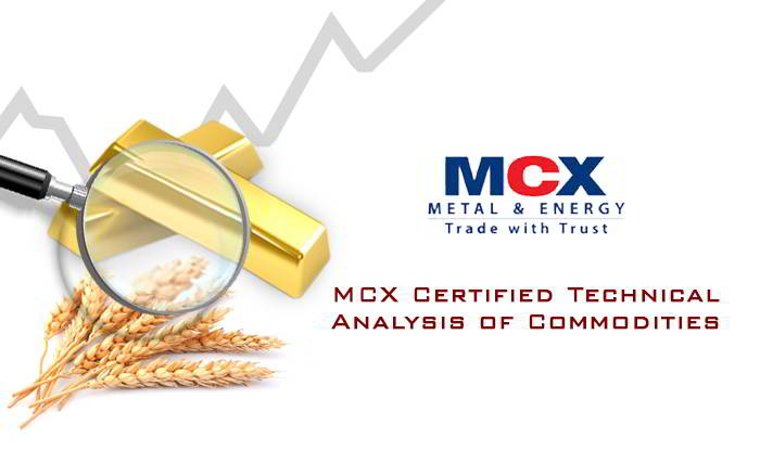 MCX Certified Technical Analysis of Commodity Markets