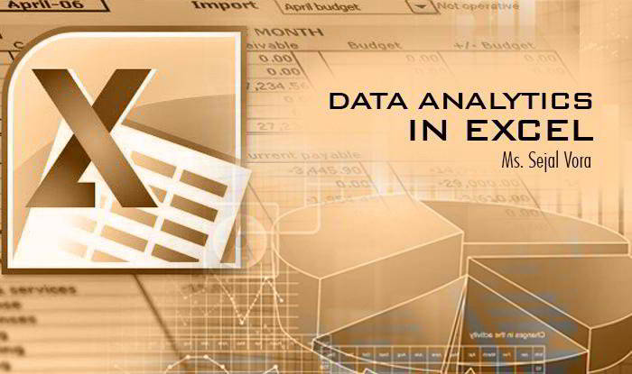 Data Analytics in Excel
