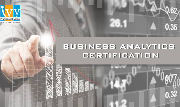 Business Analyst Certification Course - Elearnmarkets