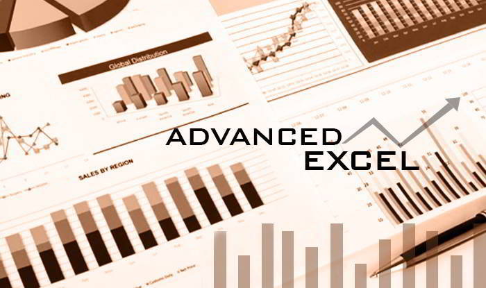 Advanced Excel Tutorial Online