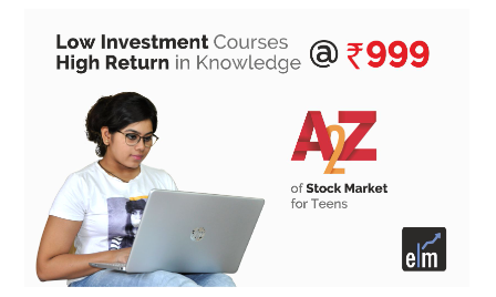 A2Z of Stock Market for Teens