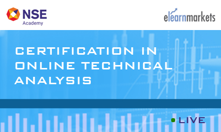 Certification in Online Technical Analysis