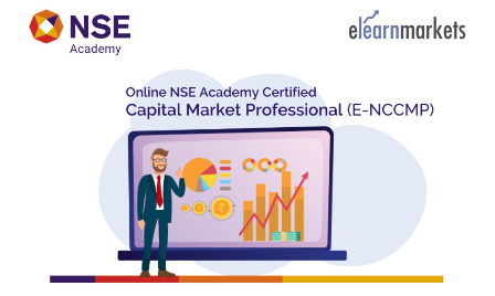 Online NSE Academy Certified Capital Market Professional (E-NCCMP)