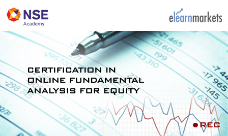 ONLINE FUNDAMENTAL ANALYSIS FOR EQUITY