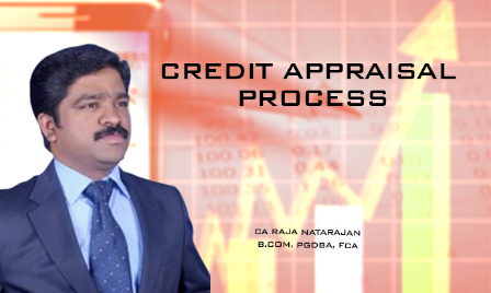 Credit Appraisal Process