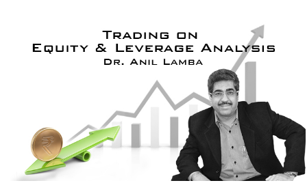 Trading on Equity and Leverage Analysis