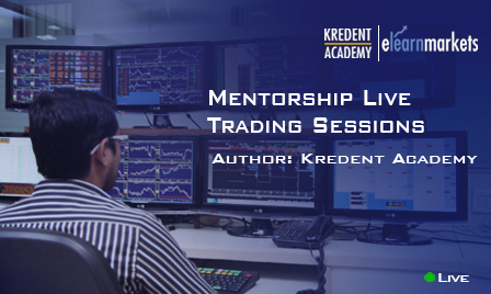 Mentorship Live Trading Sessions