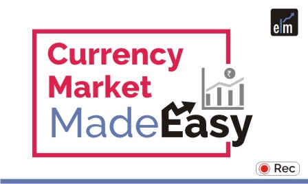Currency Market Made Easy