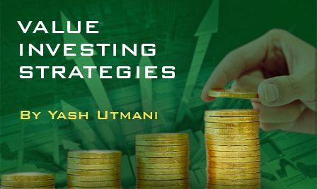Value Investing Strategies
