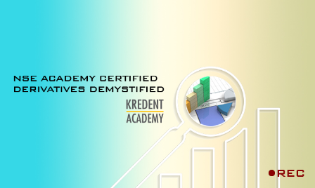 NSE Academy Certified Derivatives Demystified