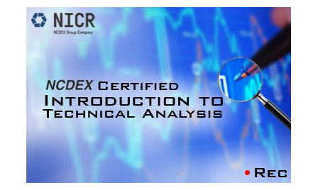 NCDEX Certified Introduction to Technical Analysis