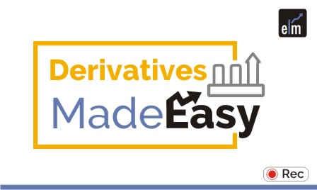 Derivatives Made Easy