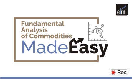 Fundamental Analysis for Commodities Made Easy