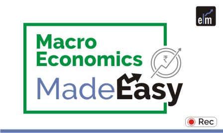 Macroeconomics Made Easy