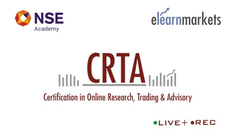 CERTIFICATION IN ONLINE RESEARCH, TRADING & ADVISORY