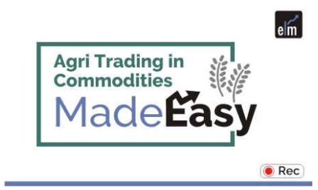 Agri Trading in Commodities Made Easy