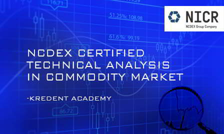 NCDEX Technical Analysis