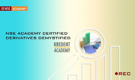 NSE Academy Certified Derivatives Demystified
