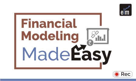Financial Modeling Made Easy