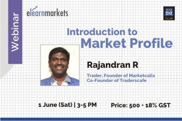 Introduction to Market Profile