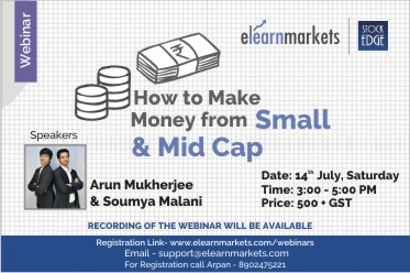How to make Money from Small & Mid Cap
