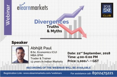 Divergences - Truths & Myths
